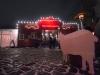 Das Wintertheater im Spiegelzelt vor der Martinikirche am 06.12.2012 in Braunschweig (Niedersachsen).Foto: imagemoove/ Leppin